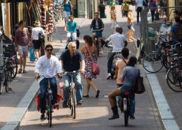 Lo que pide Ámsterdam: no nos visiten tanto, por favor