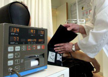 Las enfermedades cardiovasculares, primera causa de muerte en España