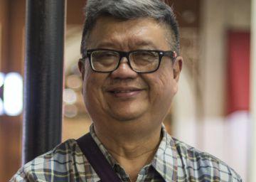 """""""Quizás un día el presidente de Indonesia sea una lesbiana"""""""