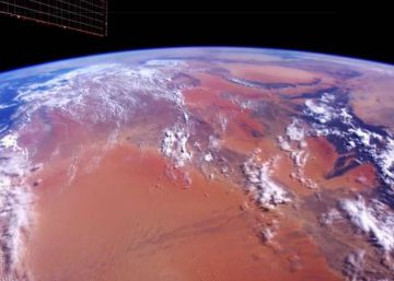 La Tierra, vista en ultra alta definición