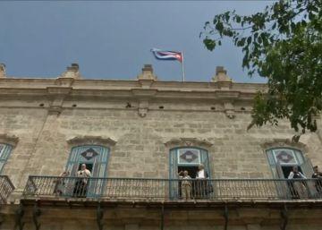 La Habana Vieja restaurada gracias a la cooperación internacional