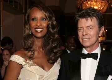 La viuda de David Bowie cuenta los secretos de su matrimonio