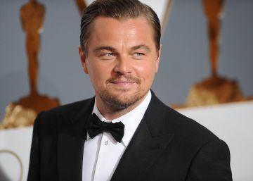 DiCaprio, el personaje más influyente
