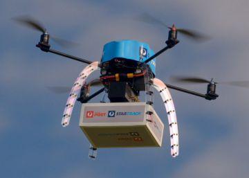 El problema será dónde hemos dejado el dron