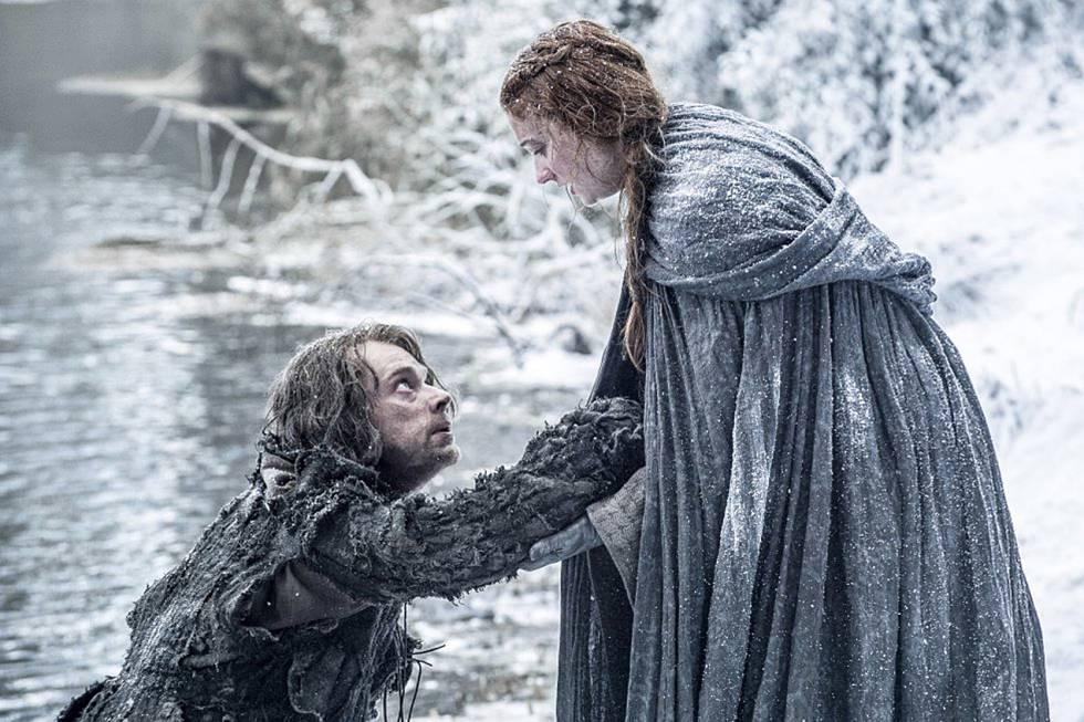 Una imagen de la serie de la HBO 'Juego de tronos'.