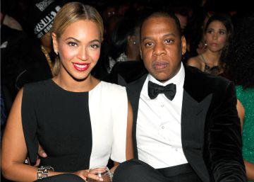 Beyoncé insinúa infidelidades de Jay Z