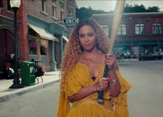 Beyoncé airea los trapos sucios de su matrimonio en su nuevo disco