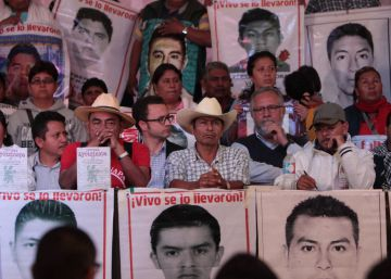 El video oculto de Ayotzinapa