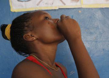 La mayor campaña contra el cólera