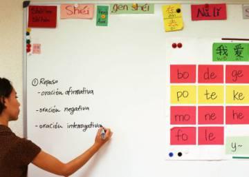 La lengua materna sigue afectando al desarrollo tras años sin hablarla