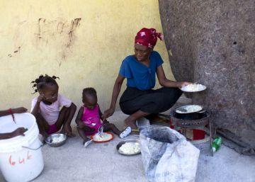 El SOS de Haití