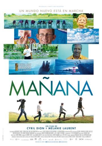 'Mañana', el documental que incita a cambiar el mundo hoy