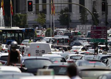 El 60% de los españoles se expone a niveles perjudiciales de ruido