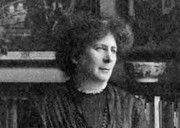 Hertha Marks Ayrton, la científica que inventó el arco eléctrico