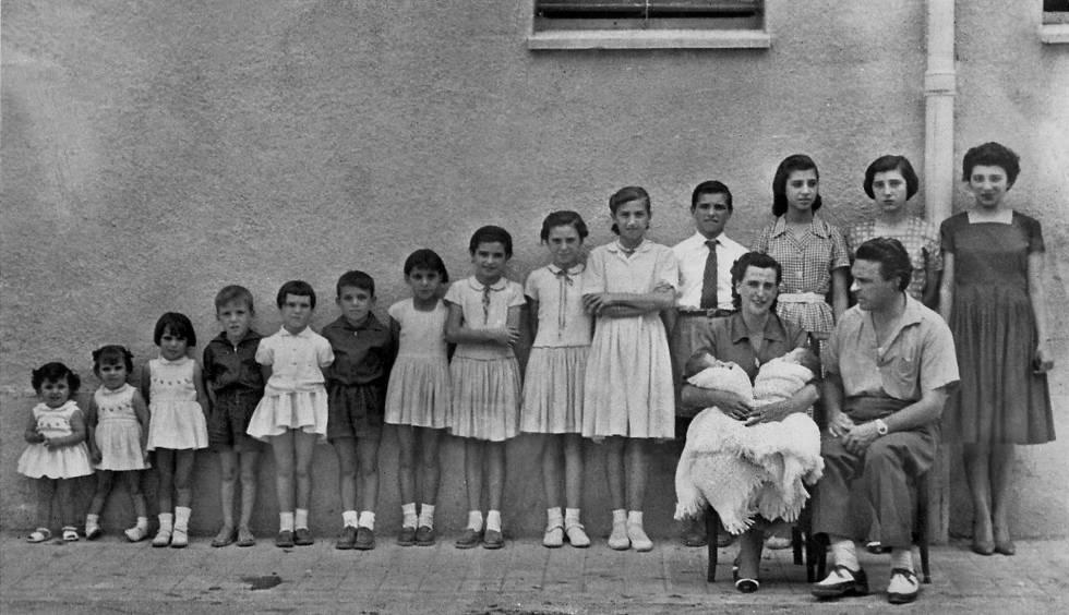 Nombres de niños y niñas en España