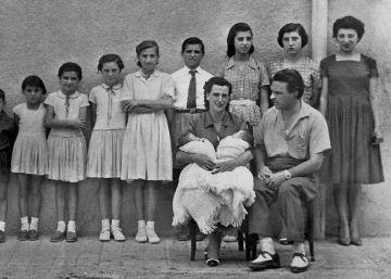 España entierra los nombres de vírgenes, los Josés y los Jesús