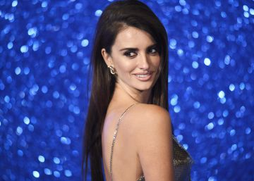 Penélope Cruz, felices 42