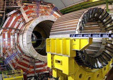 Una comadreja provoca una avería en el Gran Colisionador de Hadrones