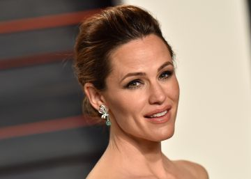 Jennifer Garner, la madre de Hollywood