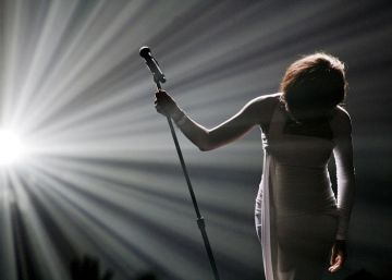 Primer documental autorizado sobre Whitney Houston