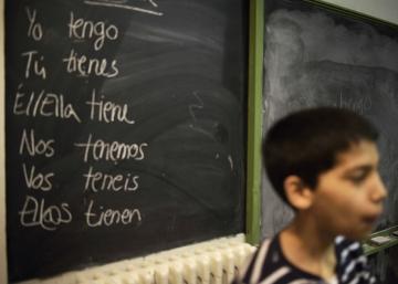 'La Prospe', una escuela para la inclusión