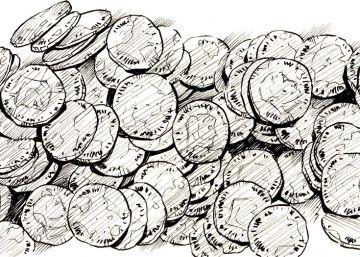 Las monedas de Tomares según Jota