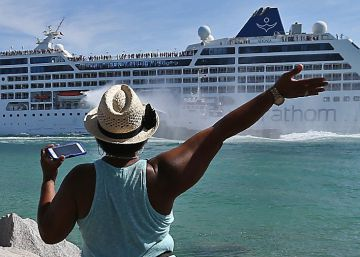 De Miami a Cuba