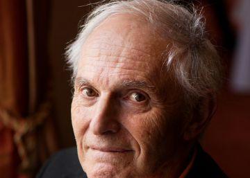 Harold Walter Kroto y el descubrimiento de los fullerenos