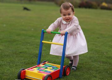Los ostentosos regalos de Carlota de Cambridge por su cumpleaños