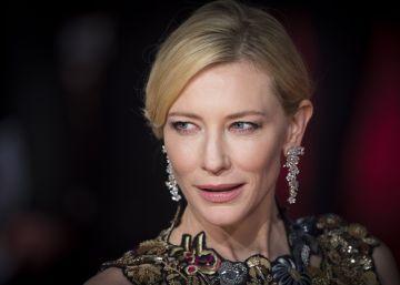 Cate Blanchett, embajadora de la ONU