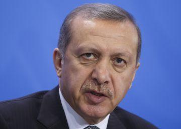 Turquía vigila los insultos a Erdogan en Holanda