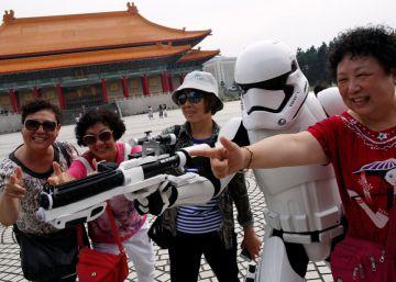 Día de 'Star Wars'