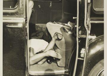 Fotografía y crimen: Retrato de la infamia