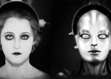 Turing y el robot impostor