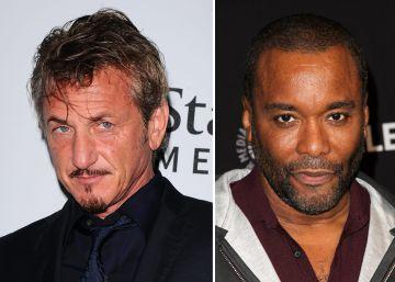 Sean Penn gana la batalla a Lee Daniels por acusarle de maltratador