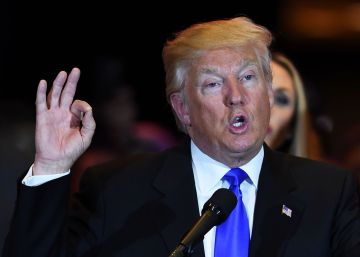 Candidato Trump