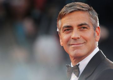 Así ha cambiado George Clooney en sus 55 años
