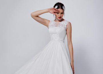 Vestirse de novia desde 50 euros