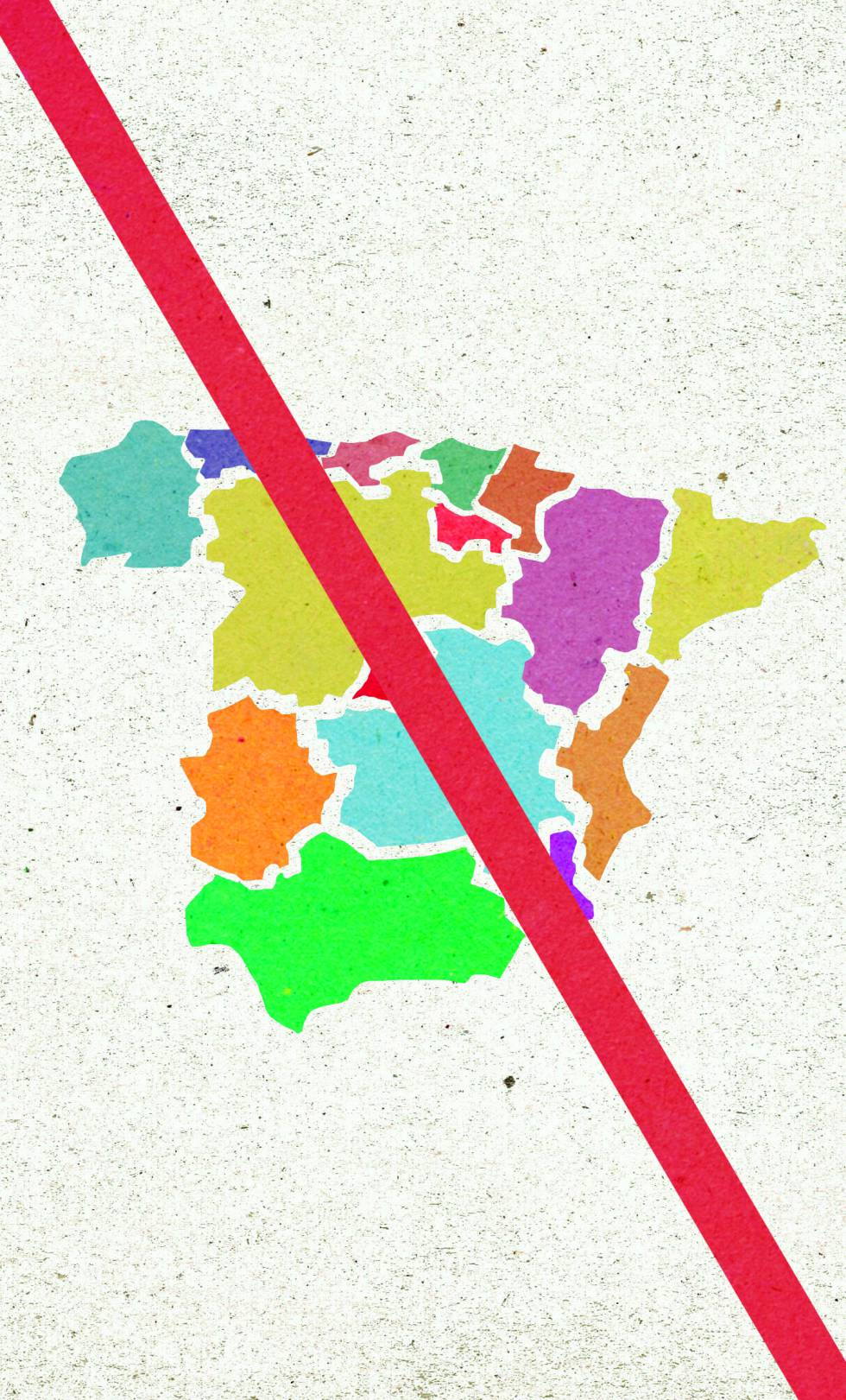 Contra un Bundesrat español