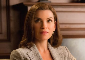 ¿Y si el final de 'The Good Wife' no fuera su adiós definitivo?
