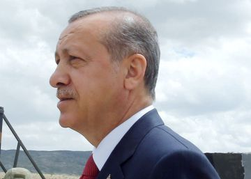 Erdogan falta a su palabra