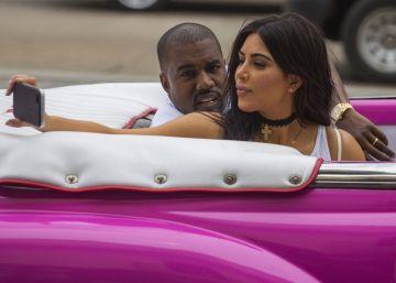 Las Kardashian llevan su 'reality' a Cuba