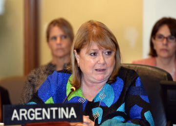'Déjà vu' venezolano en la OEA