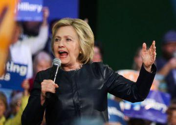 Semana fatal para Hillary y Ted Cruz