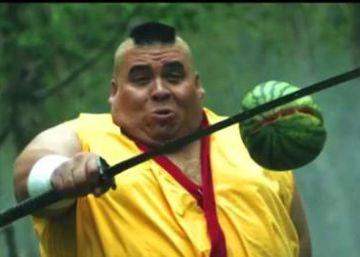 Llega 'Fruit Ninja': el corto a súper cámara lenta