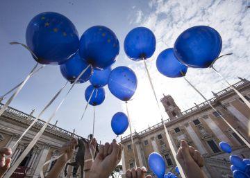 Actividades para niños en el Día de Europa