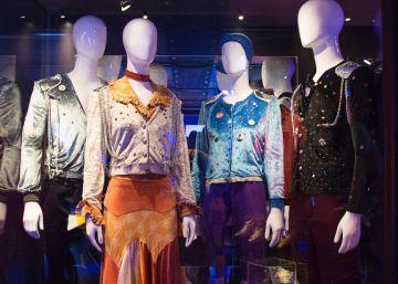 La historia de Eurovisión llega al museo ABBA