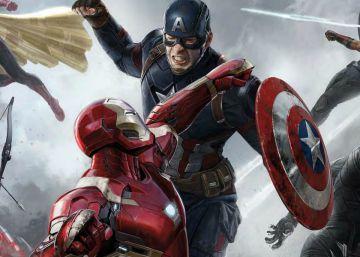 'Civil War' | ¿Por qué el mío no ha entrado y la tuya sí?