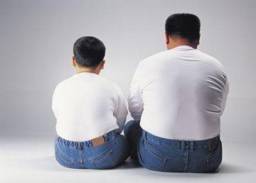 Contra la obesidad, cariño
