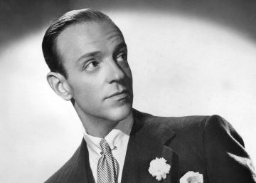 Recordando a Fred Astaire